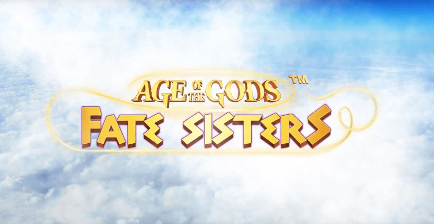 New playtech slot Age of the Gods: Fate Sisters