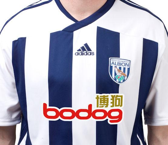 Bodog UK West Bromwich Albion