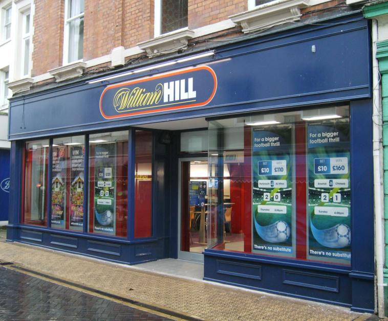 William Hill photo