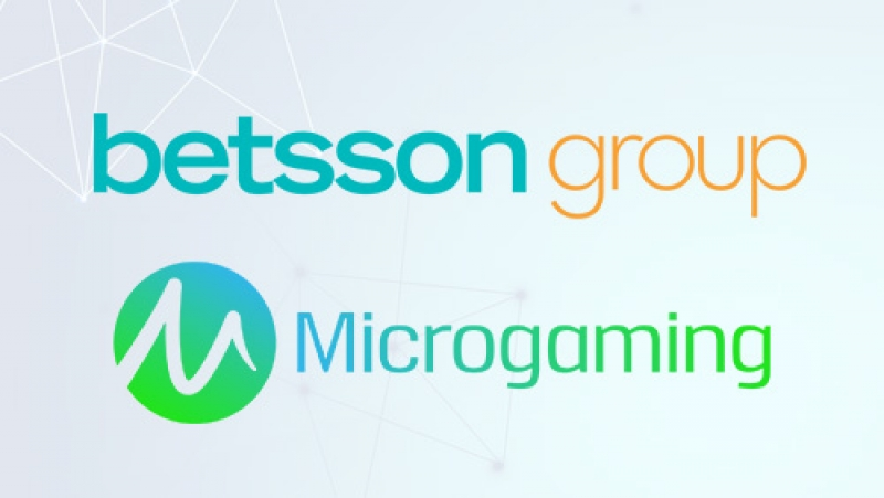 Microgaming and Betsson Group Bingo Deal