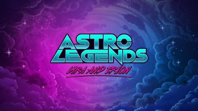 Foxium Astro Legends Slot