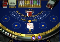 Versions of Blackjack Online