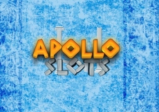 Apollo Slots Casino Welcome Bonus