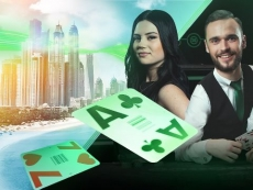 Big Dubai Summer Casino Series Unibet Casino