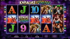 Karaoke Party Slot Official Video Trailer