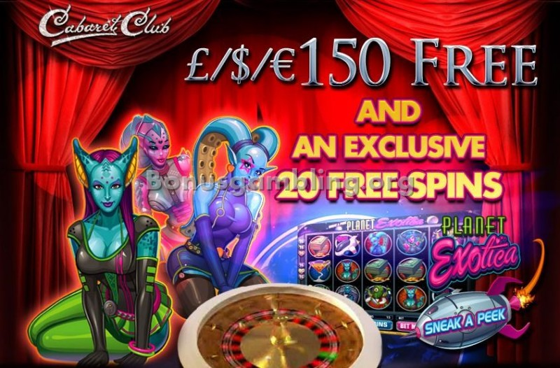 Cabaret Nights Slot - Review & Play this Online Casino Game