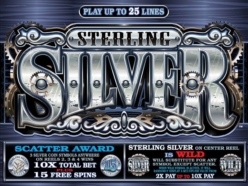 Sterling Silver Mobile Video