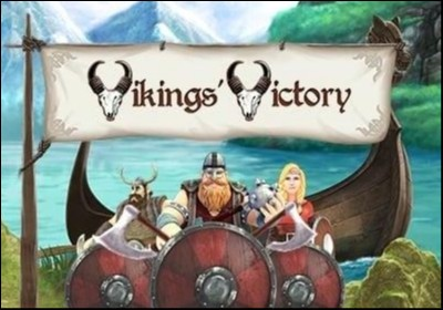 Vikings' Victory Slot Game