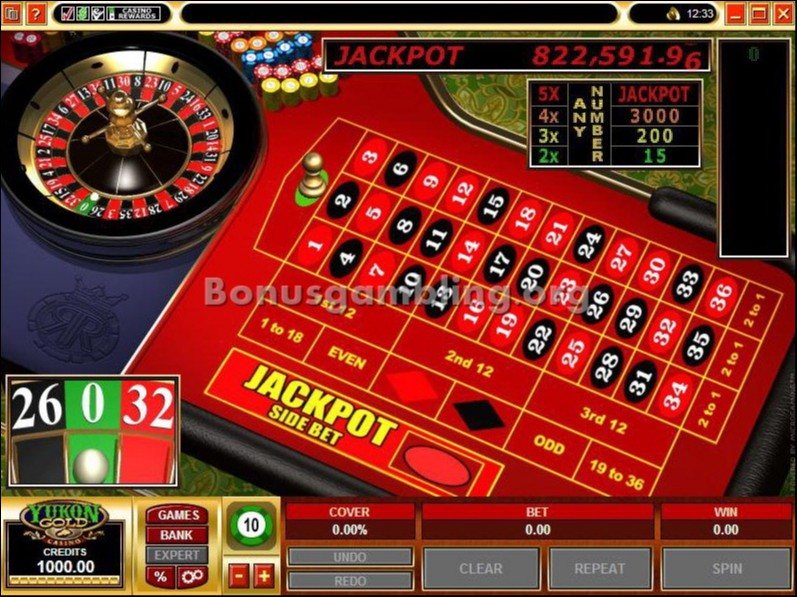 yukon casino download