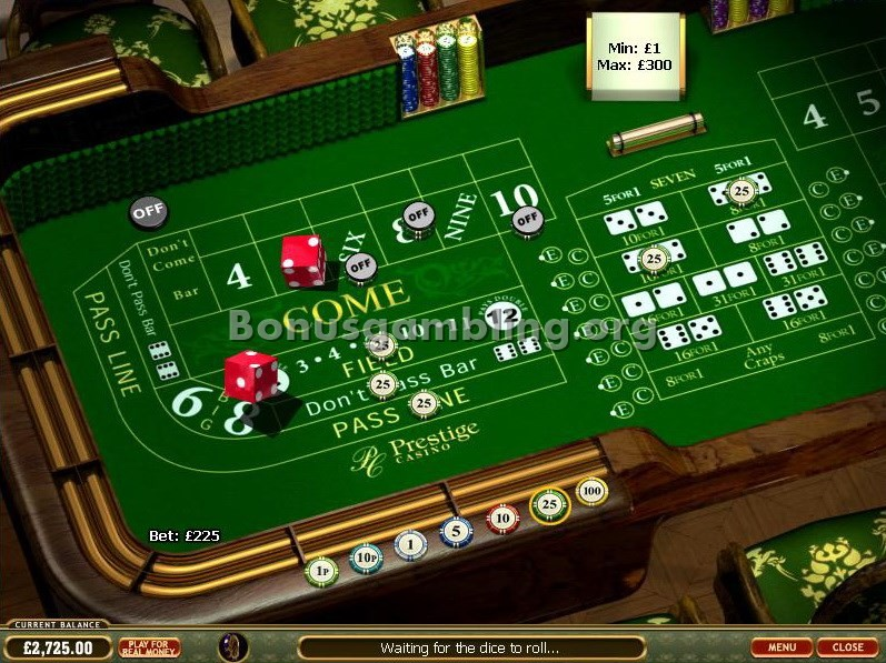 prestige online casino review