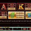 Titans of the Suns Hyperion Video Slots Paytable