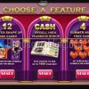 Grease Slot Game Jukebox Select Bonus