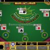 7 Sultans Casino Blackjack