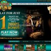 Nostalgia Casino Website