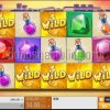 Gold Lab Slot Free Spins Wilds