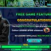James Dean Slot Free Games