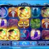 Legend of the White Snake Lady Online Video Slot