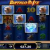 Buffalo Blitz Slot Way Win