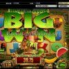 Jungle Jackpots Video Slot Big Win