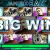 James Dean Slot Big Win