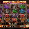 Happy Halloween Video Slot