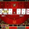 Golden Tiger Casino Table Games
