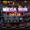 Grease Slot Game Mega Big Win