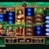 Age of the Gods: Medusa & Monsters Slot Free Spins 1
