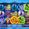 Legend of the White Snake Lady Slot Game