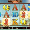 Titans of the Suns Hyperion Video Slot Free Spins