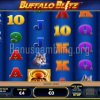 Buffalo Blitz Slots Screenshot