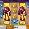 BigBot Slot Crew Video Slot Game