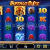 Buffalo Blitz Slot Game