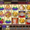 Lucky Emperor Casino Video Slots