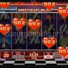 Grease Slot Game Sweetheart Wilds 3