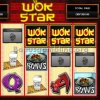 Wok Star Video Slot