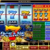 7 Oceans Slot Big Win