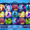 Legend of the White Snake Lady Online Slots
