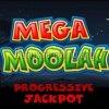Mega Moolah Intro