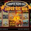 Wok Star Super Big Win