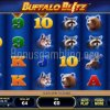 Buffalo Blitz Online Slot Machine