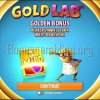 Gold Lab Slot Intro