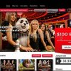 Royal Panda Casino Website