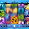 Legend of the White Snake Lady Online Slot