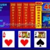 UK Casino Club Jacks or Better Video Poker