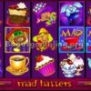 UK Casino Club Mad Hatters Video Slot