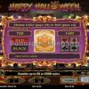 Happy Halloween Video Slot Gamble