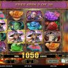 Happy Halloween Video Slot Free Spins