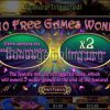 Samba Sunset Slot 10 Free Games Won