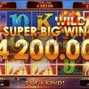 Titans of the Suns Theia Video Slot Super Big Win